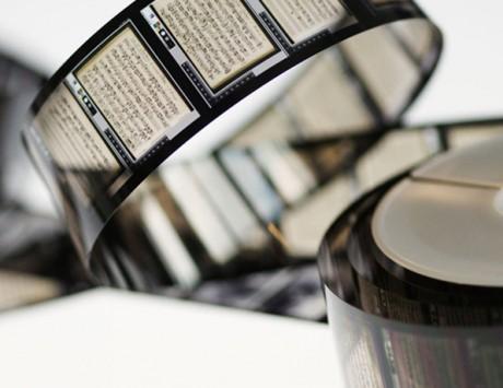 Digitalizzazione di microfilm