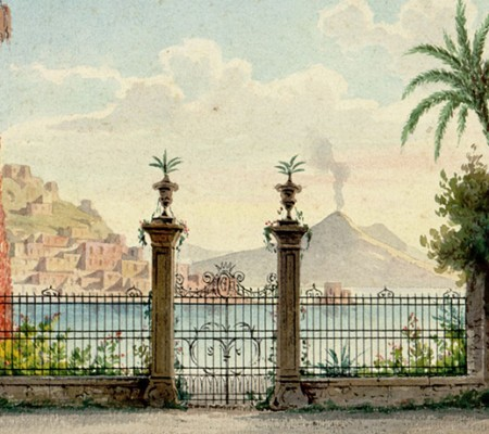 Digitalizzazione di documenti iconografici dell'Archivio Storico Ricordi